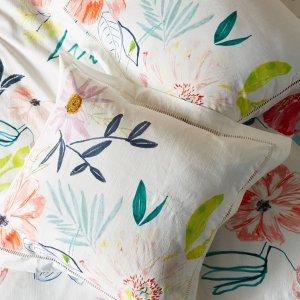 低至4折+包邮 $5.98起Nordstrom 精选家居床品装饰品母亲节热卖
