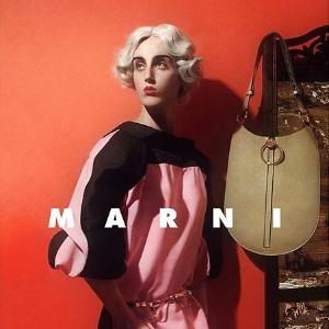 低至3折+额外8折 £463收风琴包Marni 美包热促中 小众一线奢侈品牌等你来收