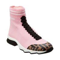 Fendi 袜子运动鞋