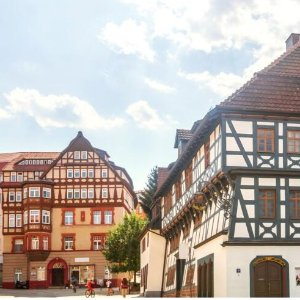 每人€89起Eisenach 2晚 含早餐、桑拿、健身、瓦尔特堡门票