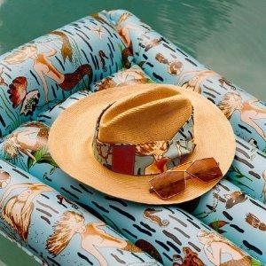 $125起 时下最IN度假穿搭都在这SSENSE 海岛度假必备单品大搜罗 全部装进行李箱