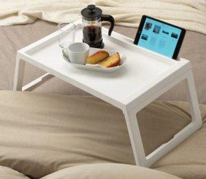 KLIPSK Bed tray - IKEA