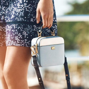 Up to 63% Off + Extra 10% OffMICHAEL KORS Bags Sale