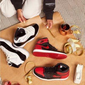 低至6折+满额再享7.5折Champs Sports官网 Nike、AJ、adidas等运动鞋服全参加