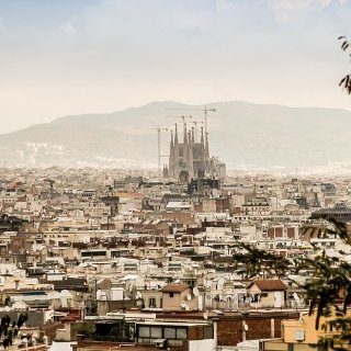 From $367Los Angeles to Barcelona Spain airfare sale@Skyscanner