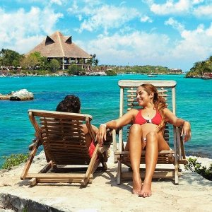As Low As $189 NonstopChicago to Cancun Roundtrip Airfare