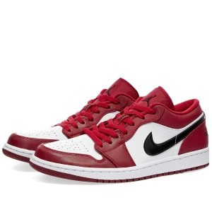NikeAJ1 Low