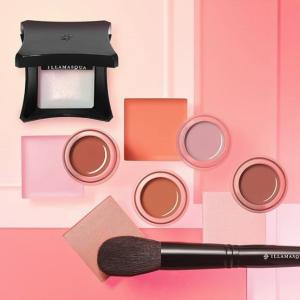 22%Illamasqua + Illamasqua Mini Beauty Obey Bundle on Order Over $69 @ Look Fantastic US