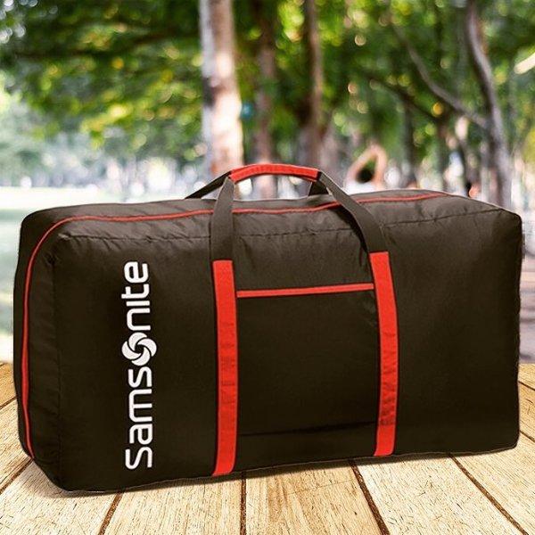 Tote-A-Ton 手提行李包