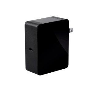 $12Monoprice Obsidian USB Type-C 45W 充电器 + USB-C数据线