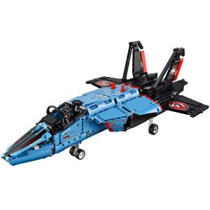 As Low As $15.99 LEGO Technic 6x6 All Terrain Tow Truck 42070 & More @ Amazon