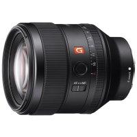 Sony FE 85mm f/1.4 GM 镜头