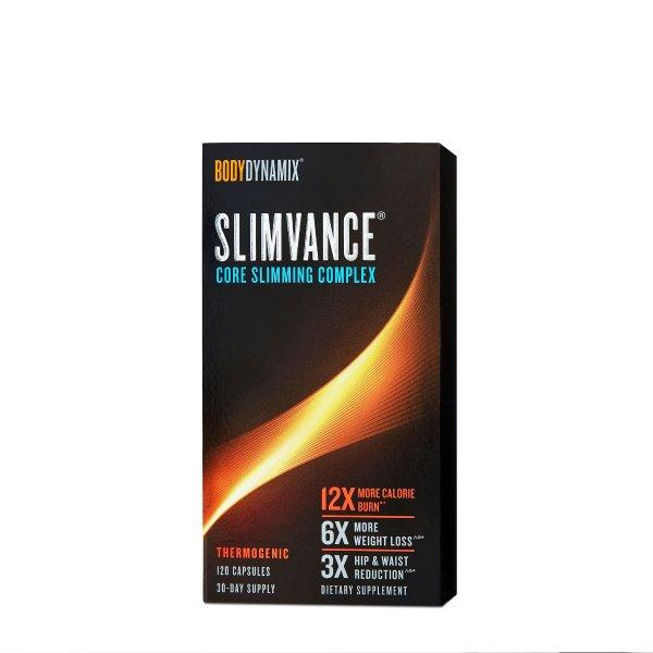 Slimvance® 核心减肥胶囊 120粒