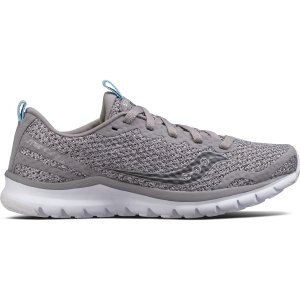 SauconyLiteform Feel女鞋多色选