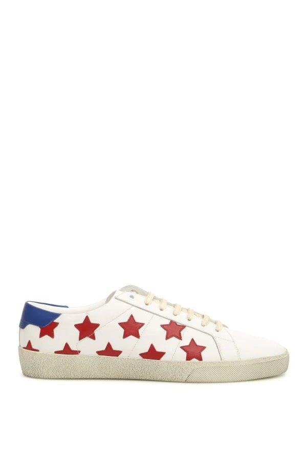 SL/06 STAR 星星鞋