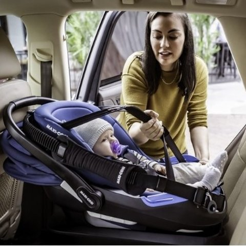20% OffNew Release: Maxi-Cosi Coral XP Infant Car Seat