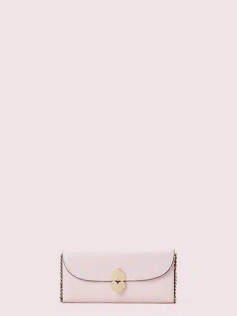 lula  斜挎钱包链条包