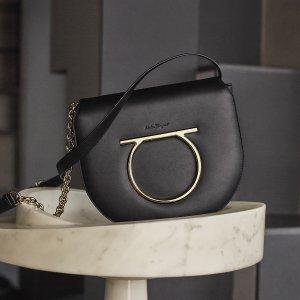 40% Off + Extra 20% OffReebonz Selected Ferragamo Bags Sale