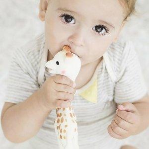 New looksSophie La Girafe Baby Items Sale @ AlexandAlexa