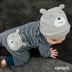 Extra 25% Off Clearance @ Carter's