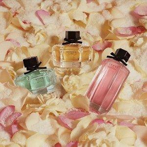Gucci Flora Gorgeous Gardenia Eau De Toilette Spray 33 Ounce