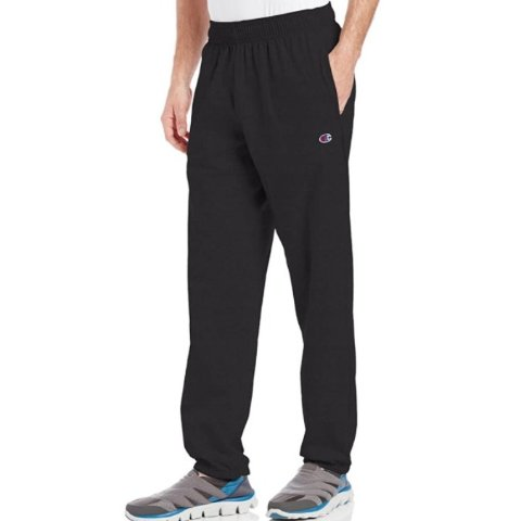 $15.00Amazon Champion Men's Closed Bottom Sweatpant