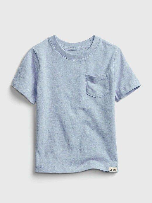 婴儿、小童有机棉T恤