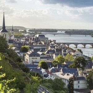有效期至2021.11.30Pays de la Loire 双人房1晚