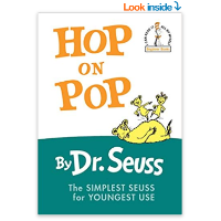 Penguin Random House Hop on Pop (I Can Read It All By Myself)
