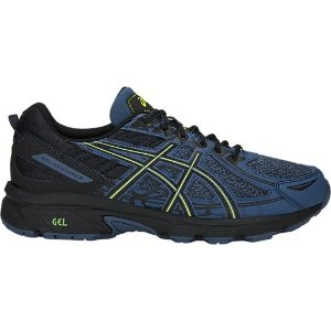 AsicsGEL-VENTURE 6跑鞋