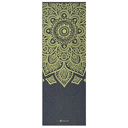 花纹瑜伽垫多色选