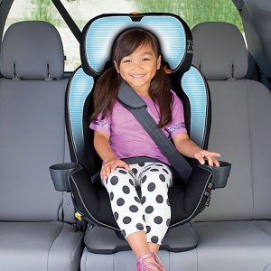 buybuy Baby Chicco Fit4 4-in-1 Convertible Car Seat
