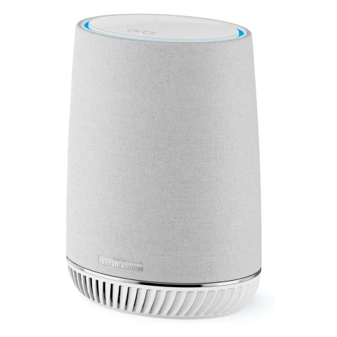 NETGEAR Orbi Voice Smart Speaker & WiFi Mesh Extender