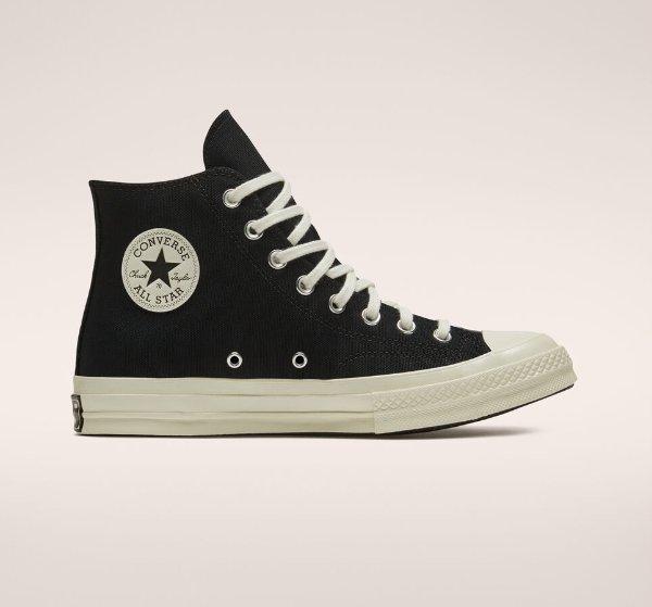 Converse x Scooby-Doo Chuck 70运动鞋
