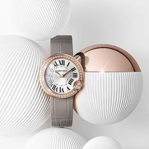 Up to 47% Off + Extra $100 OffDealmoon Exclusive: Select CARTIER Watches Sale