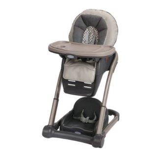 $94.49GRACO Blossom™ 6-in-1 Highchair Fifer