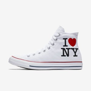 Converse Chuck 70 I Love NY Shoes On Sale   Nike 50% Off + Free ... 4bebba985b0a