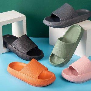 低至$0.84 小巧思大智慧PatPat 家居日用小物全面上新 收夏季凉被/软底托鞋