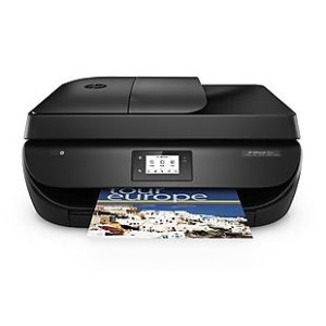 HP Officejet 4652 All-in-One Printer