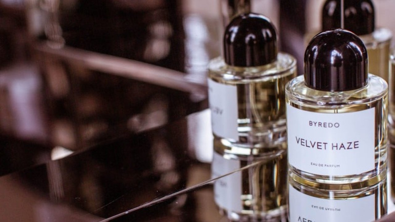 Byredo香水推荐 | Byredo香水全线20款香型测评,用瑞典小众香氛诉说独一无二的你
