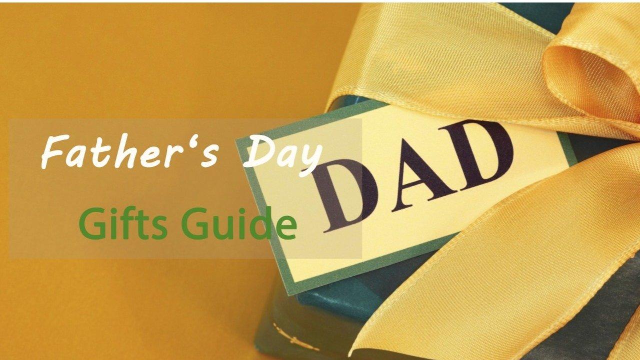 父亲节礼物送啥?性价比高、实用的男士礼物清单来袭!