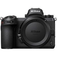 Nikon Z7 机身
