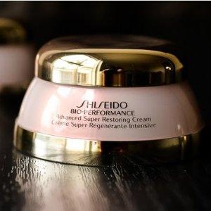 31% Off + Extra 20% OffShiseido Bio-Performance Advanced Super Revitalizing Cream - 30ml