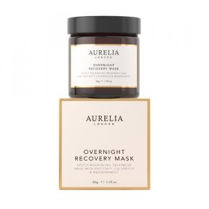 Overnight Recovery Mask
