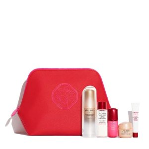 Shiseido$150 ValueThe Wrinkle Smoothing Contour Set (A $150 Value)