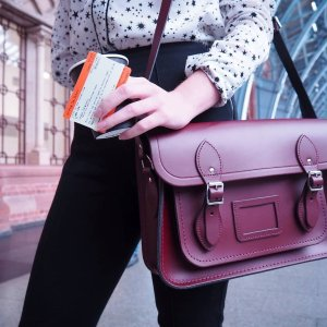 50% offThe Cambridge Satchel Company bag sale @ mybag