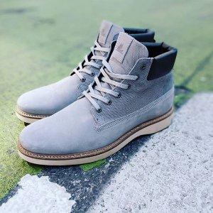 低至4折起 Skechers $45折扣升级:Pajar, Adidas 等品牌男士鞋履特卖,Rockport 商务鞋$85