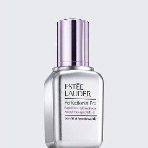 "Estee Lauder新款""小银瓶""抗衰老紧致精华1.0oz"