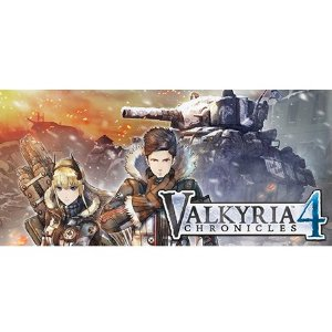 Valkyria Chronicles 4 - Steam