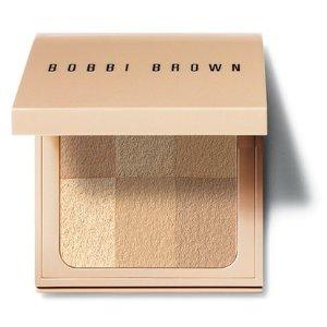 Nude Finish Illuminating Powder | Bobbi Brown Cosmetics